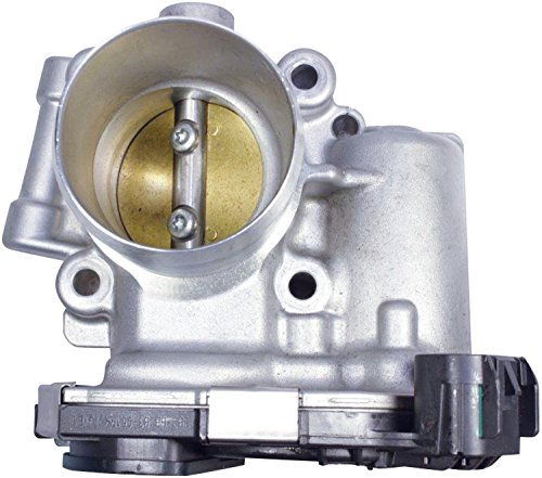 BOSCH Throttle Body 0280750498: