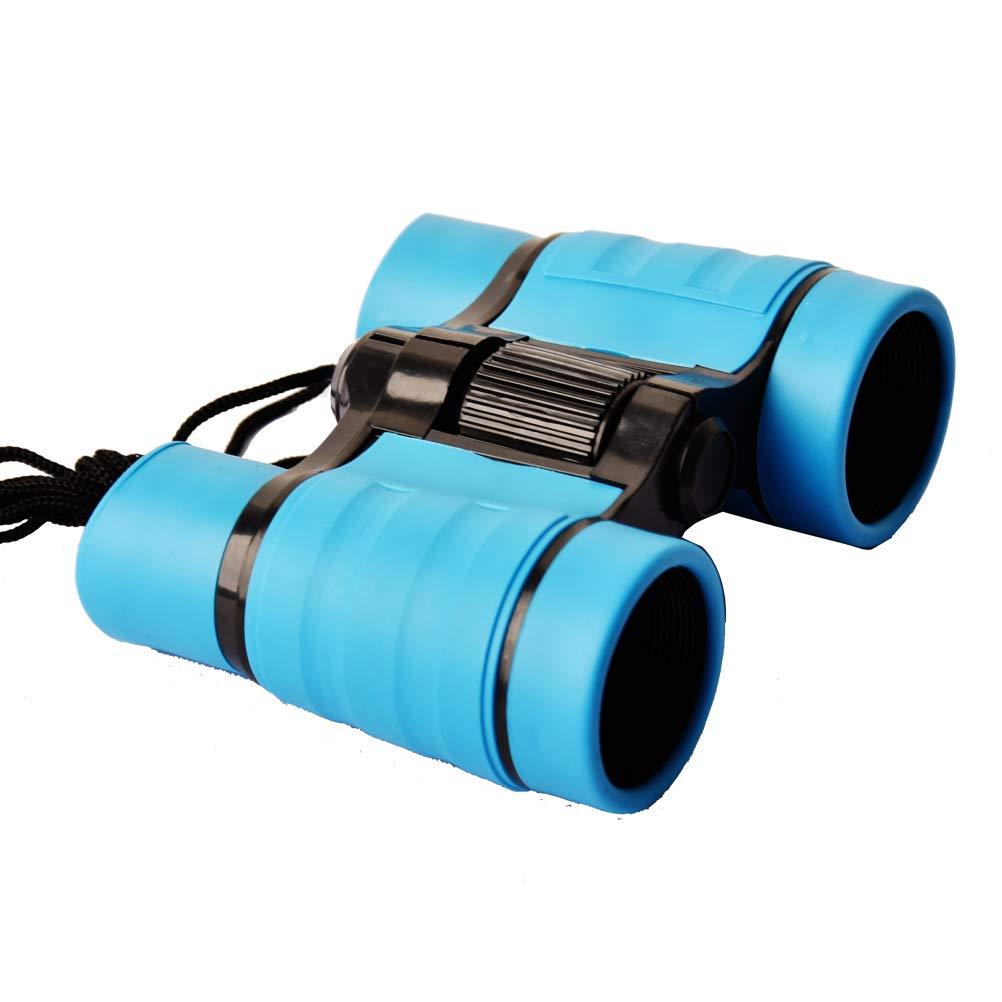 日本未入荷 Mike 4X30 プラスチック双眼鏡 望遠鏡 誕生日プレゼント おもちゃ B07K88Q3RV Mike 双眼鏡 おもちゃ パーティーの記念品 子供用 アウトドア ブルーカラー B07K88Q3RV, マミーショップ:cbcdddbb --- a0267596.xsph.ru