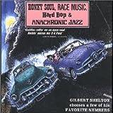 Honky Soul Race Music Hard Bop & Anach