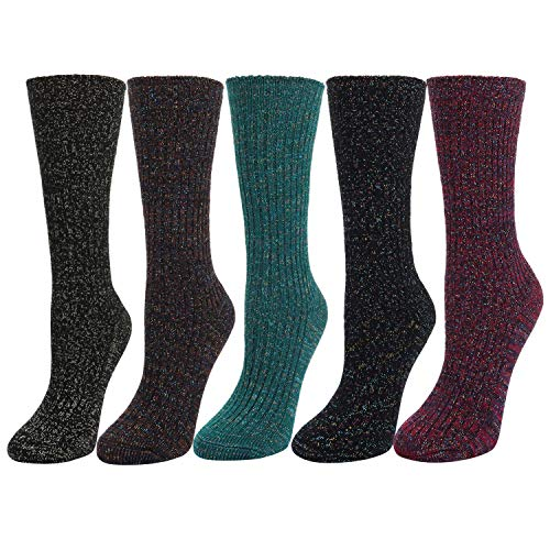 Womens Winter Soft Warm Thick Knitted Vi...