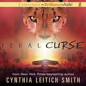 Feral Curse Audiobook