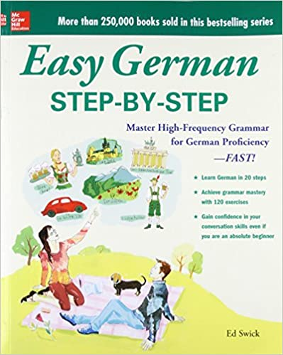 Easy Spanish Step-by-step By Barbara Bregstein Epub Download