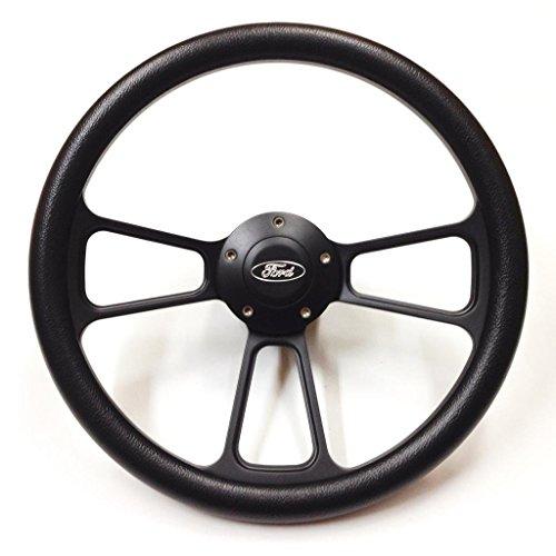 Ford Steering Wheel (14