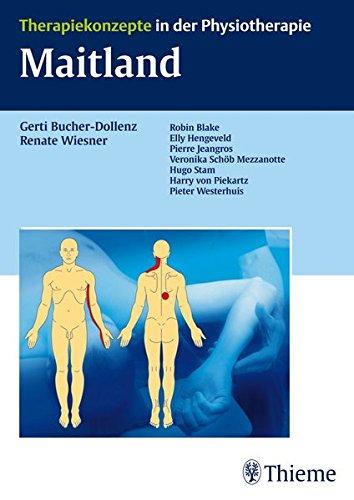 Maitland (Therapiekonzepte in der Physiotherapie)