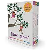 Taro Gomi Board Book Boxed Set