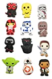Star Wars 1' Tall Set of 12 Mini Magnets