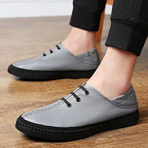 Miyoopark , Basses homme - gris - gris,