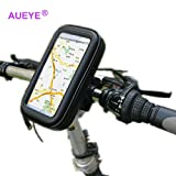Waterproof Bike Phone Case Bag Bycicle Phone Case Iphone Se/ 5/5S/5C/4/4S Water Proof