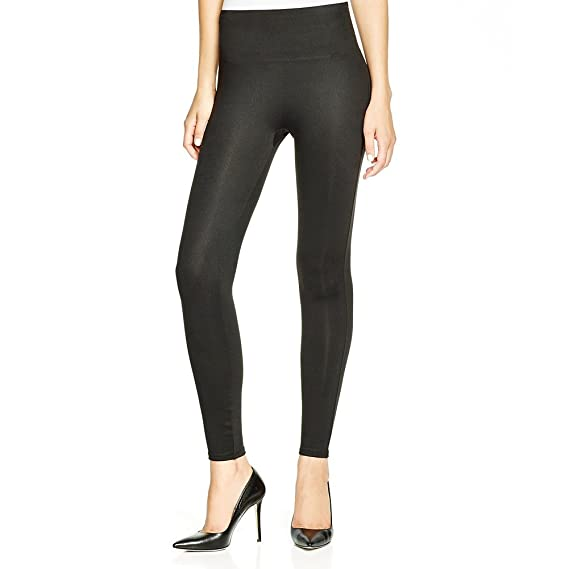 9638116f4a529 Spanx Essential Leggings: Amazon.co.uk: Clothing