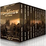 What Tomorrow May Bring: The Young Adult Dystopian Boxed Set
