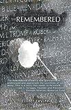 The Remembered, Elliott Levine, 0595460607