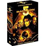 Babylon 5 - Saison 5, Partie 1 - Coffret 3 DVD