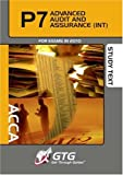 ACCA - P7 Advanced Audit and Assurance (INT): Study Text