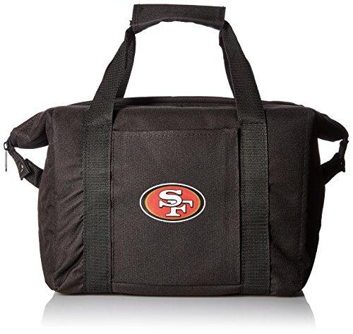 NFL San Francisco 49ers Kooler Bag by Kolder, Inc.