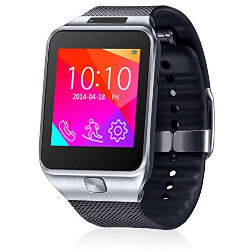 quad band cell phone watch - 4