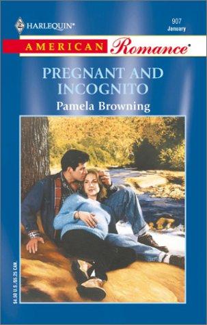 book cover of Pregnant and Incognito