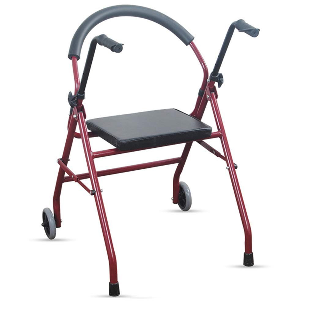 交換無料! SYF ウォーカー二輪車|布張りの座席|エルゴノミックハンドル|軽量移動補助具|車椅子 A+ A+ B07MV4YKYT B07MV4YKYT, タカトクパーツ:0ec6c135 --- a0267596.xsph.ru