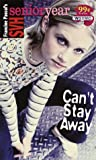 Can't Stay Away, Francine Pascal, 0553492349