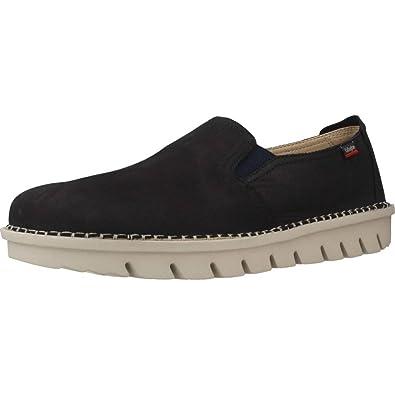 Mocasines para Hombre, Color Azul, Marca CALLAGHAN, Modelo Mocasines para Hombre CALLAGHAN 14503C Azul: Amazon.es: Zapatos y complementos