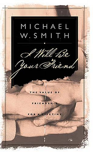 Download I Will Be Your Friend pdf epub