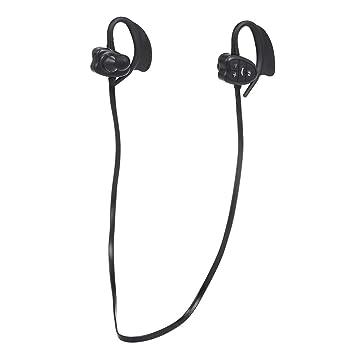 Docooler Auriculares inalámbricos BT 8GB Reproductor de música MP3 ...