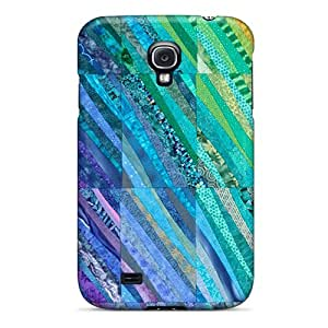Slim Fit Tpu Protector Shock Absorbent Bumper Corner Case For Galaxy S4