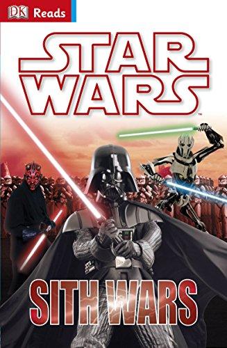 Star Wars Sith Wars