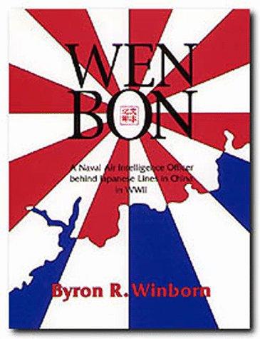 Wen Bon: A Naval Air Intelligenc...
