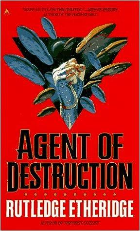 Book Agent of Destruction