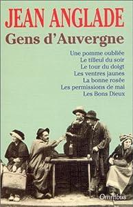 """Afficher """"Gens d'Auvergne"""""""