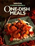Southern Living Our Best One-Dish Meals, Leisure Arts Staff, 0848714385
