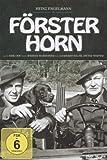Förster Horn - Die komplette 13teilige Serie [2 DVDs]