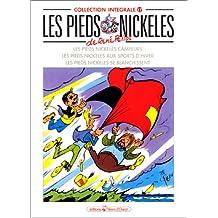 PIEDS NICKELÉS T17 (LES)