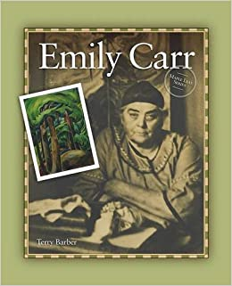 Emily Carr (Maple Leaf)