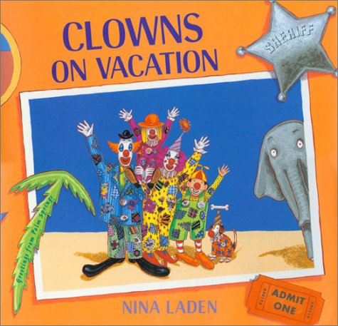 Download Clowns on Vacation PDF