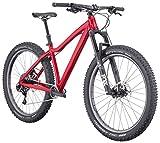 "Diamondback Bicycles Mason Pro Plus Bicycle , 17""/Medium, Red"