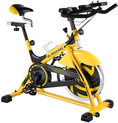 MaxKare Flywheel Professional Stationary Exercise product image