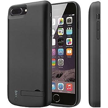 Amazon.com: iPhone 8 plus/7 Plus/6 (s) Plus funda carcasa V ...