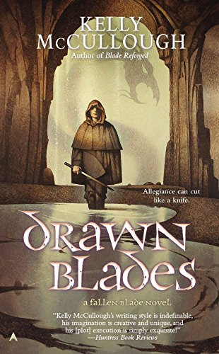 Drawn Blades (A Fallen Blade Novel)