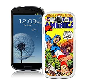 Travers-Diy Aztec Elephant Samsung Galaxy S3 I9300 wlhQ5TH9EoD case cover White Cover