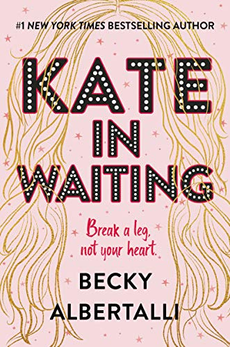 Book Cover: Kate in Waiting