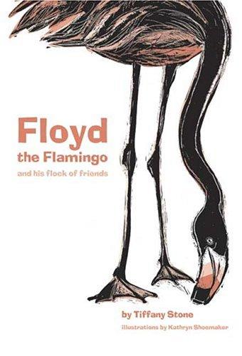 Floyd the Flamingo and His Flock of - Co Ireland Tiffany &
