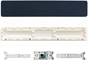 Replacement Spacebar Key Cap and Hinge and Base Gasket for MacBook Pro Retina 13