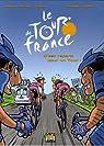 Le Tour de France, tome 2 : C'est reparti pour un Tour ! par Jalabert