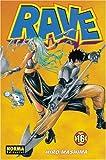Rave Master 16 (Spanish Edition)