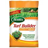 Scotts Turf Builder Lawn Food – Summerguard with Insect Control, 15,000-sq ft (Lawn Fertilizer plus Insect Control) (Not Sold in Pinellas County, FL)