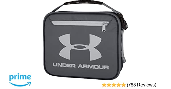 2fb81993a8c3 Amazon.com  Under Armour Lunch Box