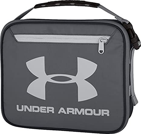 3de2a4d617e9 Image Unavailable. Image not available for. Color  Under Armour Lunch Box  ...