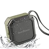 [Best Outdoor&shower Bluetooth Speakers] Seedforce