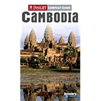 Cambodia Insight Compact Guide (Insight Compact Guides)